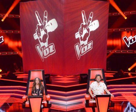 La segundas 'Audiciones a ciegas' de 'La Voz' nos deparan muchas sorpresas (Y sí… algunas las sabemos)