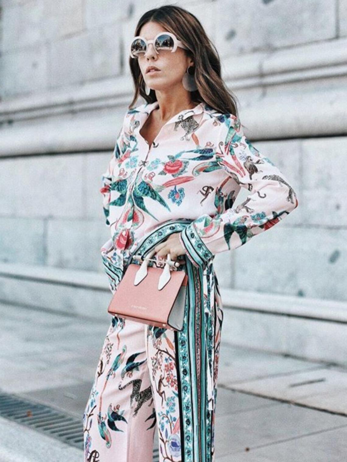 Elegimos nuestras siete prendas favoritas de H&M (son tan bonitas que podrían hacerse virales)