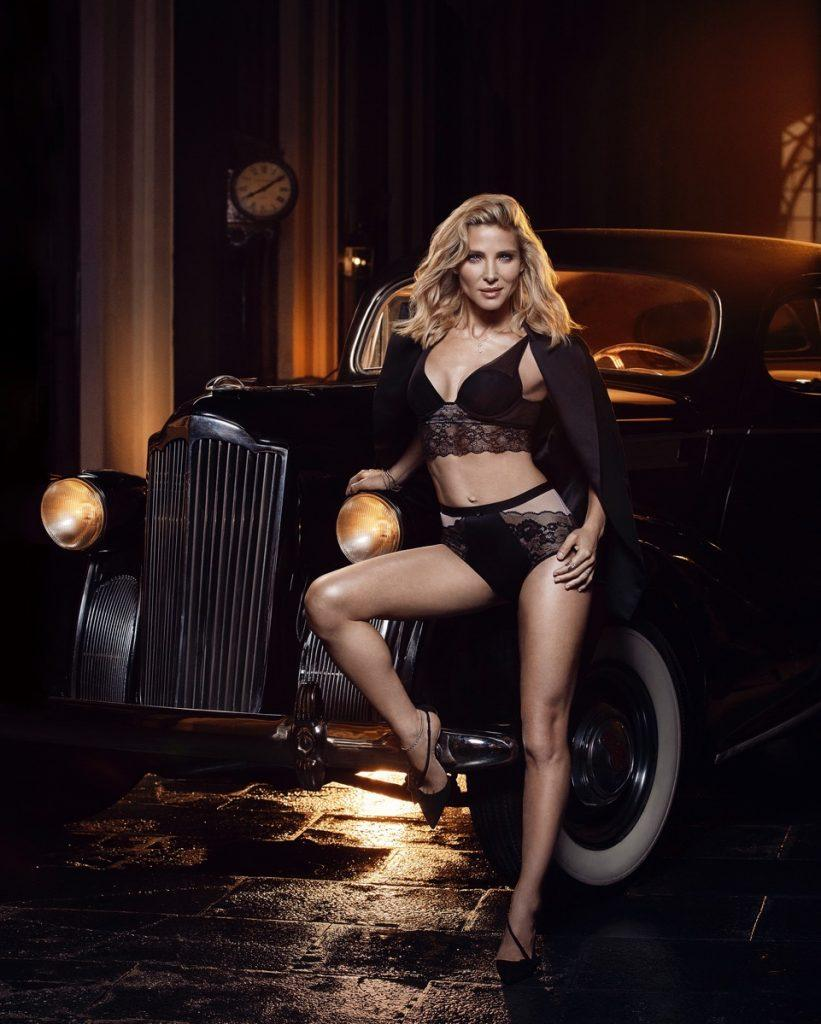 Women'secret_Elsa Pataky_Foto campaña 3