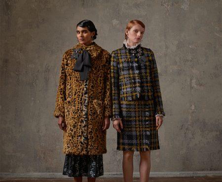 ¡Ficha tus favoritos! Erdem x H&M, la colaboración del gigante sueco está llena de flechazos
