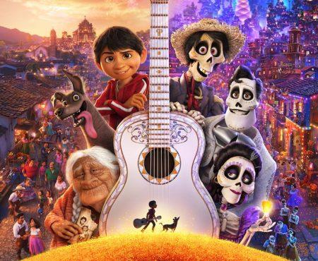 Coco, el homenaje de Disney a México que te robará el corazón
