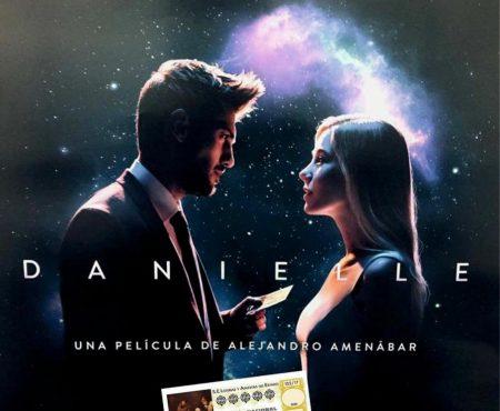 Una historia de amor de otro planeta. Así es 'Danielle', el anuncio de la Lotería de Navidad