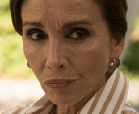 Hoy se estrena 'Traición', la serie que protagoniza Ana Belén en TVE y que pretende ser el éxito de la temporada