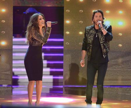 La música, protagonista de la noche del viernes en Telecinco: 'La Voz' y concierto de Rosario Flores en el Teatro Real de Madrid