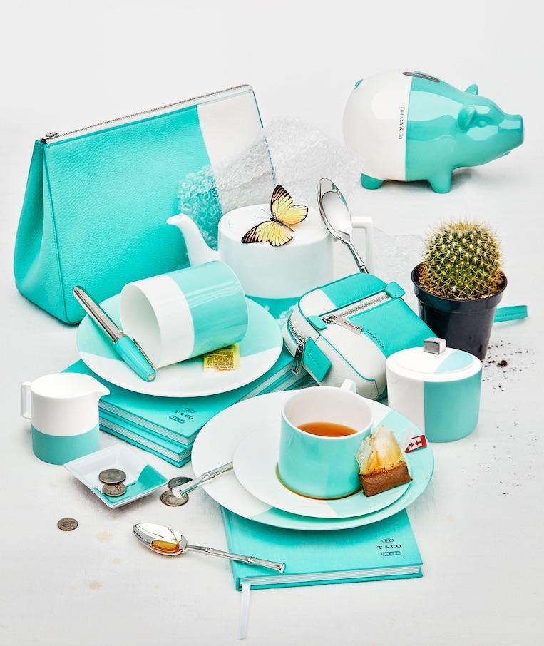tiffany co lanza una colecci n de objetos cotidianos