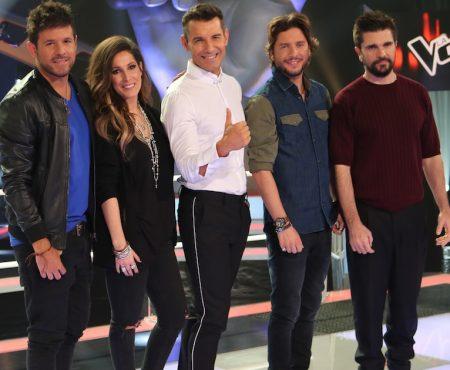 Telecinco renueva su oferta de talents con la versión española de 'American Idol' en lugar de la sexta edición de 'La Voz'