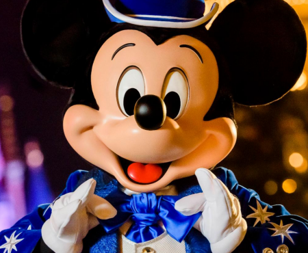 Los pequeños de Masterchef Junior contarán con unos 'supervisores' muy especiales en Disneyland París