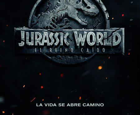 Primeras imágenes y el trailer de Jurassic World: El Reino Caído (confirmamos que es espectacular)