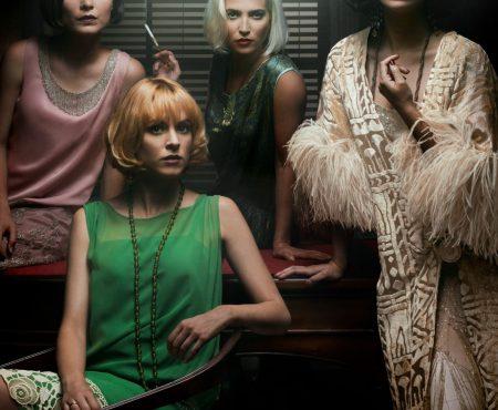 ¡Comienza la cuenta atrás! Ya hay nuevo tráiler y póster oficial de la segunda temporada de 'Las chicas del cable'