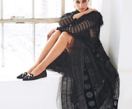 Olivia Palermo estrena el bolso (de marca española) que causará furor esta primavera