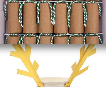 #Lifestyle Tenemos la tienda perfecta para hacerte con el kit de la mejor fiesta de Navidad que darás jamás