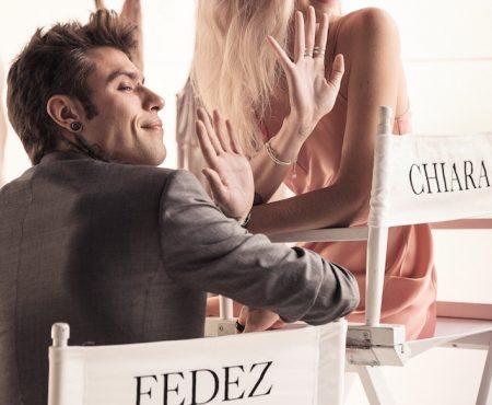 Chiara y Fedez, Karlie Kloss y Andrés Velencoso… hay quien ya hace planes para San Valentín (y sabemos el motivo)