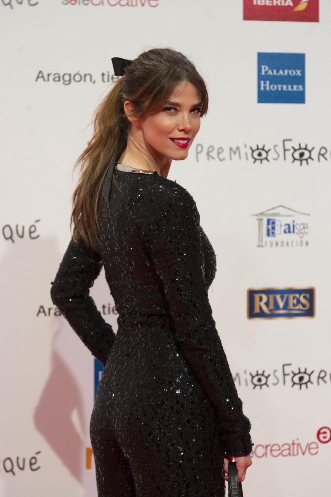 Chic, fashion y romántica… Así es el peinado que NECESITAMOS (by Juana Acosta)