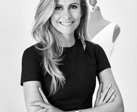 Es muy necesario que hablemos de Amandine Ohayon, una gran firma de moda la ha escogido como directora ¡y nos fascina!