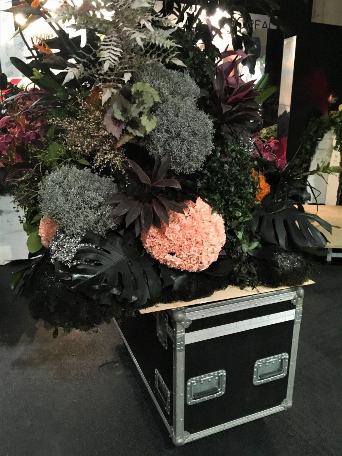 Las cosas que vemos en el backstage de la pasarela (y que nadie te cuenta)