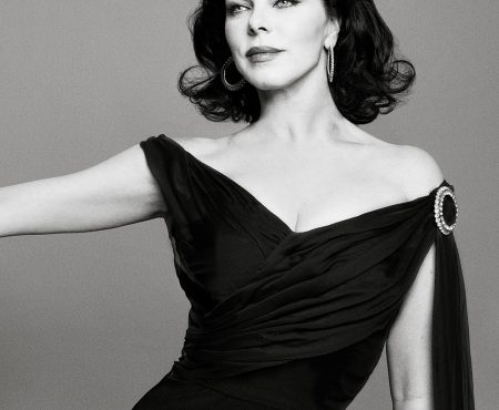 Esta es la nueva serie española de moda, dirigida por Paco León y centrada en la vida de Ava Gardner