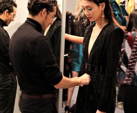 Comienza la cuenta atrás para la 68ª edición de Mercedes-Benz Fashion Week Madrid