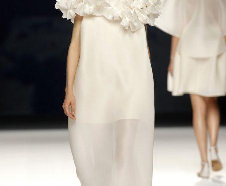 Madrid se convierte estos días en el escenario principal de la moda española ¡Apunta los planes!
