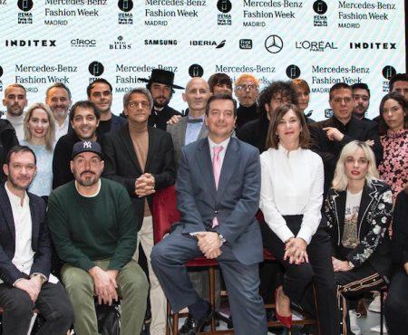 Comienza la cuenta atrás para Mercedes-Benz Fashion Week Madrid y esto es todo lo que necesitas saber