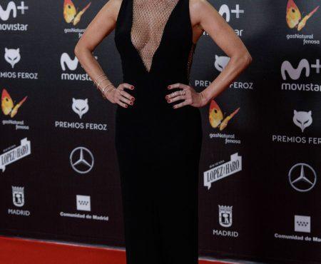 Lo que todavía no te ha contado nadie sobre los Premios Feroz. Cuatro actrices nos desvelan sus productos beauty de la noche