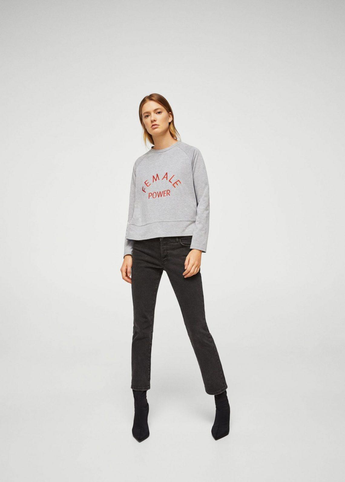 #CuteAlert Hay nueva camiseta feminista viral, nos encanta y está rebajada
