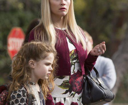 ¿Qué actriz se une al elenco de la 2ª temporada de Big Little Lies?