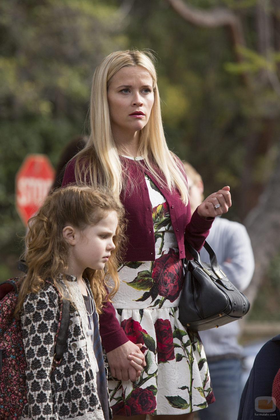 ¿Qué actriz se une al elenco de la 2ª temporada de Big Little Lies?