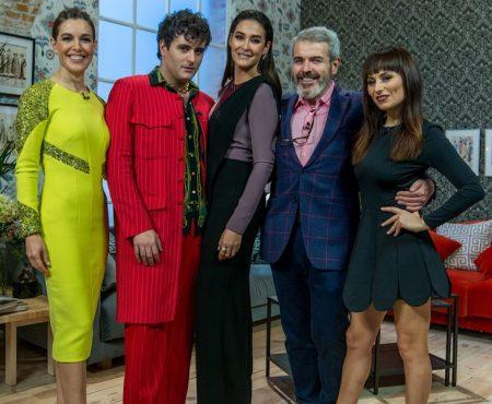 Los 'Maestros de la Costura' confeccionarán hábitos de monja y vestidos flamencos inspirados por Vicky Martín Berrocal