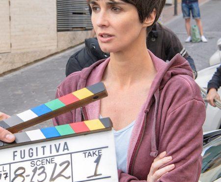 'Fugitiva', el nuevo proyecto de Paz Vega para La 1 ya se rueda en Benidorm: 'Esta siendo un regalo maravilloso'