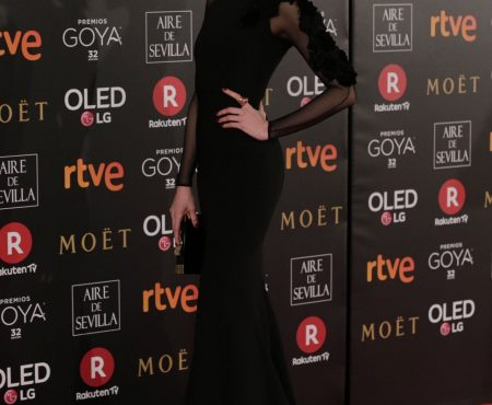 Los Goya se visten de moda española hecha a medida, este es nuestro top ten de ESTILO