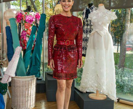 La primer talent de moda llega hoy a la televisión con importantes invitados y bajo una gran expectación