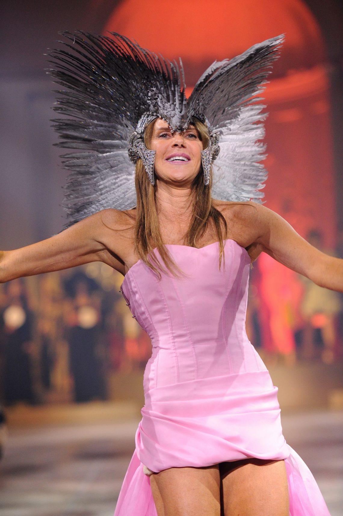 La fiesta que Nieves Álvarez no se perdió de Anna Dello Russo