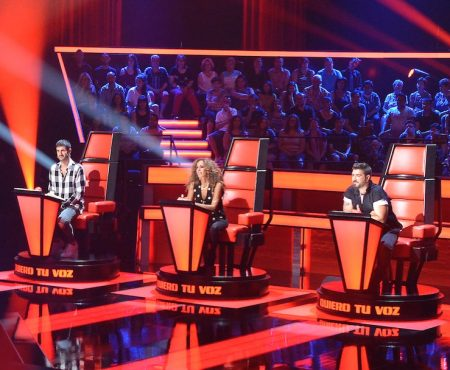 'La Voz Kids 4' entra en su recta final con David Bisbal como 'supercoach'