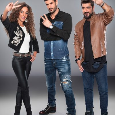 lvk4-coaches La voz Kids