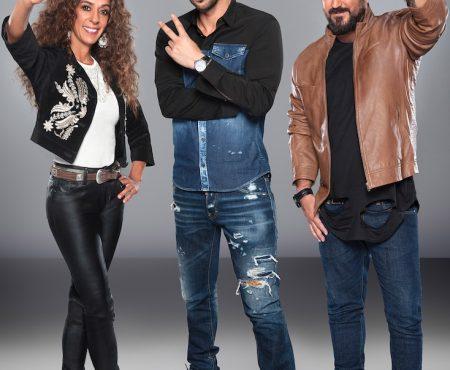 'La Voz Kids 4' elige a su ganador en una emocionante final con las actuaciones de Manuel Carrasco y María Parrado