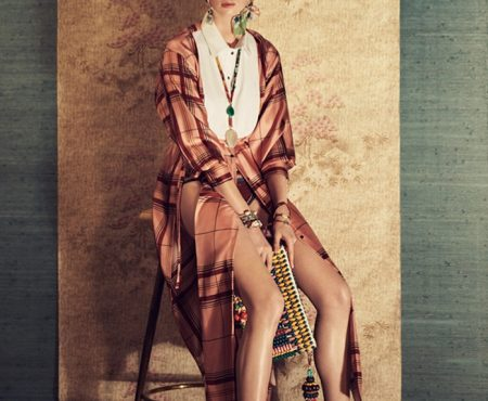 La nueva campaña Primavera-Verano de Zara tiene todas las prendas que necesitas (y una tendencia al alza)