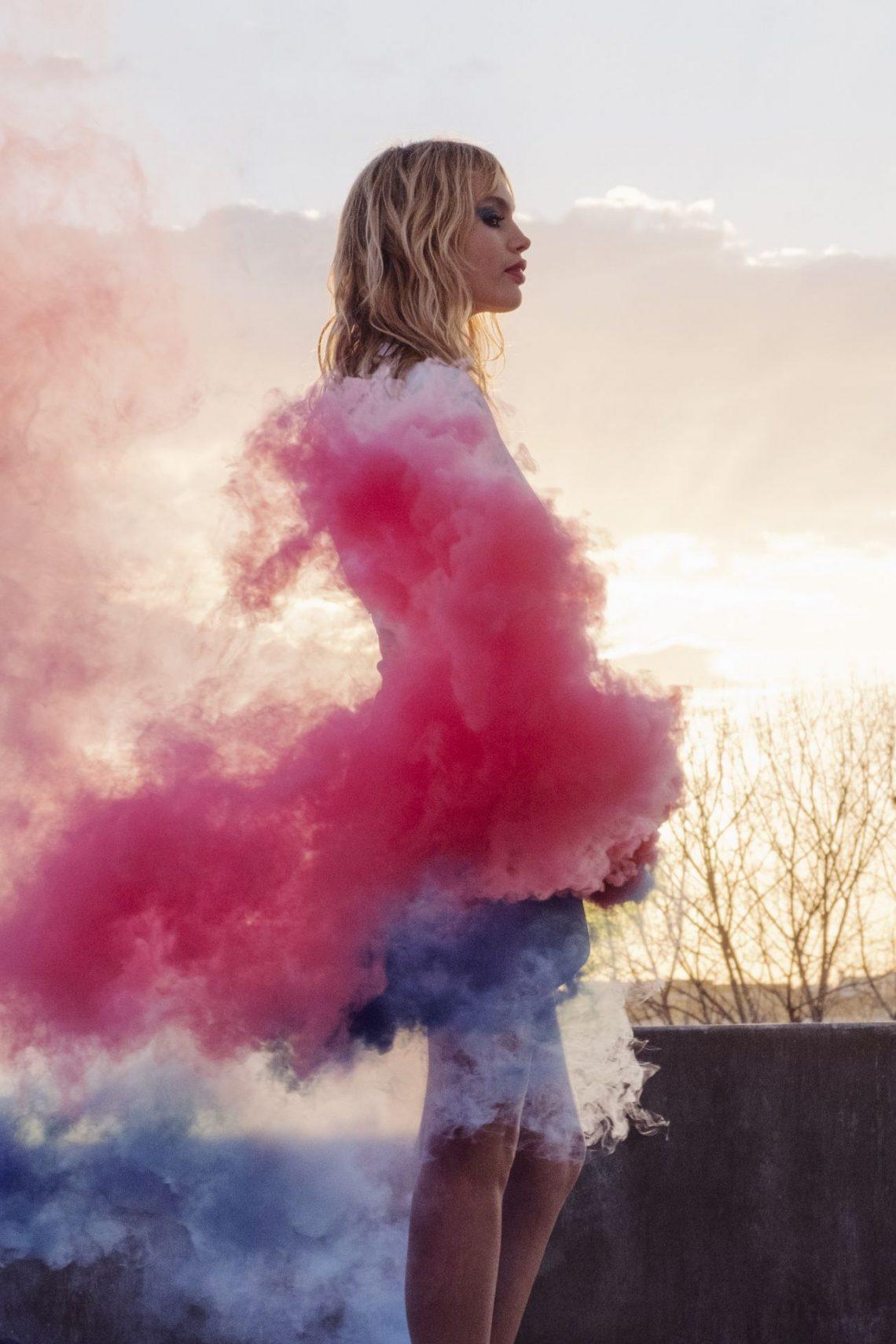 En la nueva (y espectacular) colección beauty de Yves Saint Laurent está la paleta de sombras que todas queremos