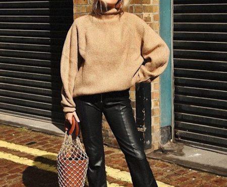 Alerta fashion (luego no digas que no tenemos olfato para las tendencias) Después de la bolsa de Ikea llega… la bolsa de red