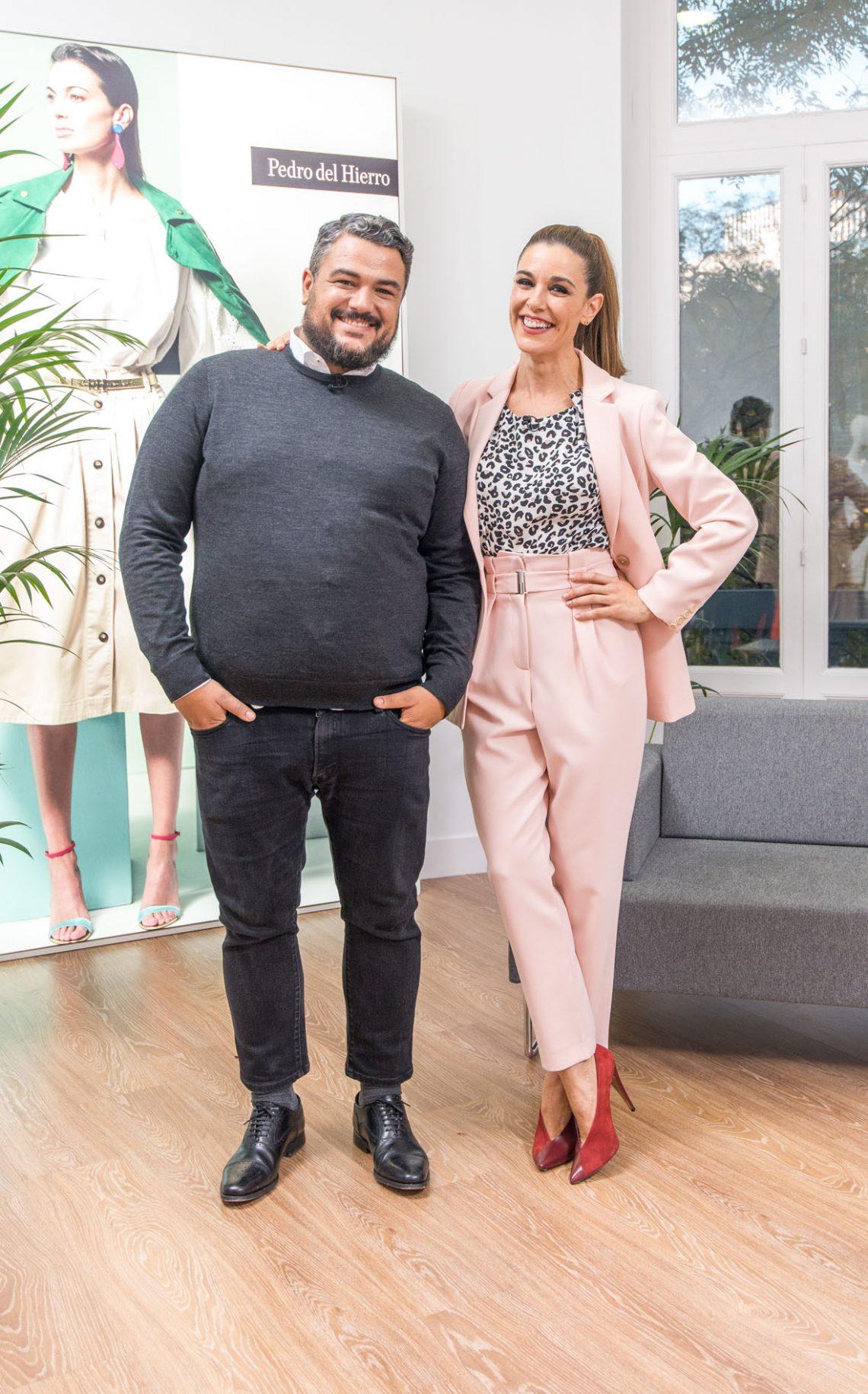 Llega la repesca a 'Maestros de la Costura' y los aprendices confeccionarán a un vestido de gala para Eva González