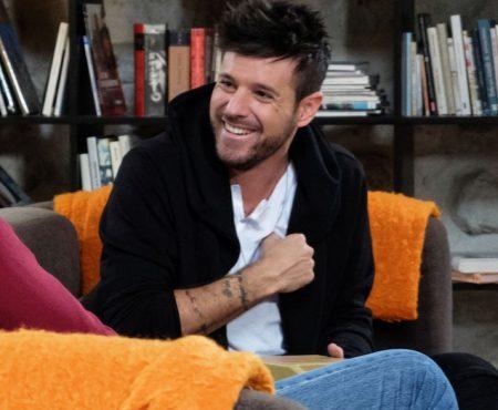 Pablo López concederá a Bertín Osborne su entrevista más íntima y reveladora en 'Mi casa es la tuya'