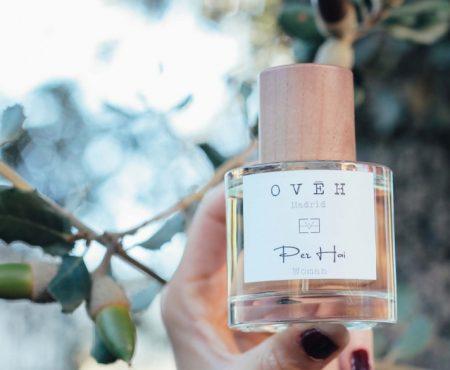 ¿Por qué es importante perfumarse cada día? La clave la tiene esta nueva marca