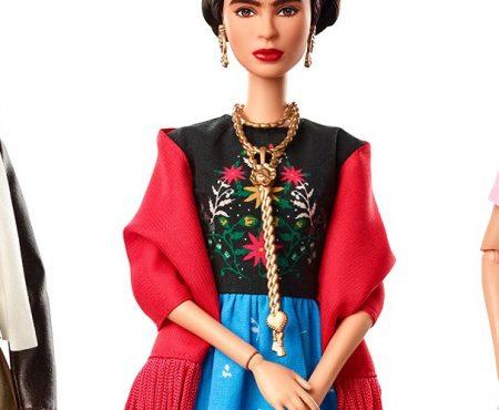 Barbie diseña 14 muñecas de las mujeres más inspiradoras del mundo con motivo del Día de la Mujer ¿sabes quién es la española?