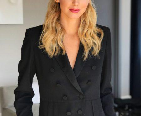 Reconocida por Forbes como la influencer más poderosa, motivo de estudio en Harvard… ¿conoces al detalle a Chiara Ferragni?