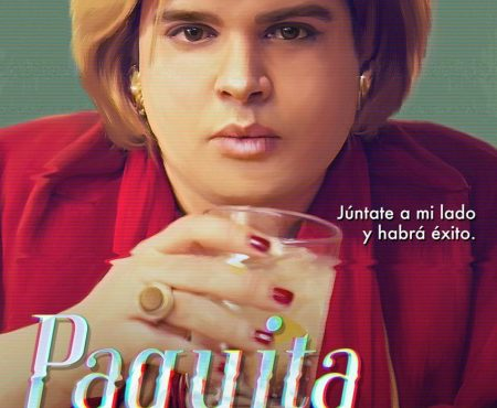 Netflix comienza el rodaje de la segunda temporada de Paquita Salas con muchas sorpresas (y varias colaboraciones con los chicos de OT)