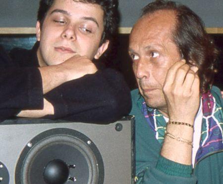 Primeras imágenes de la película documental de Alejandro Sanz (y entradas anticipadas a la venta)