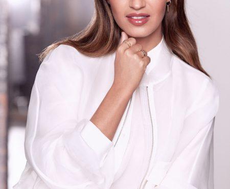 Sara Carbonero, nueva embajadora de una prestigiosa marca de belleza