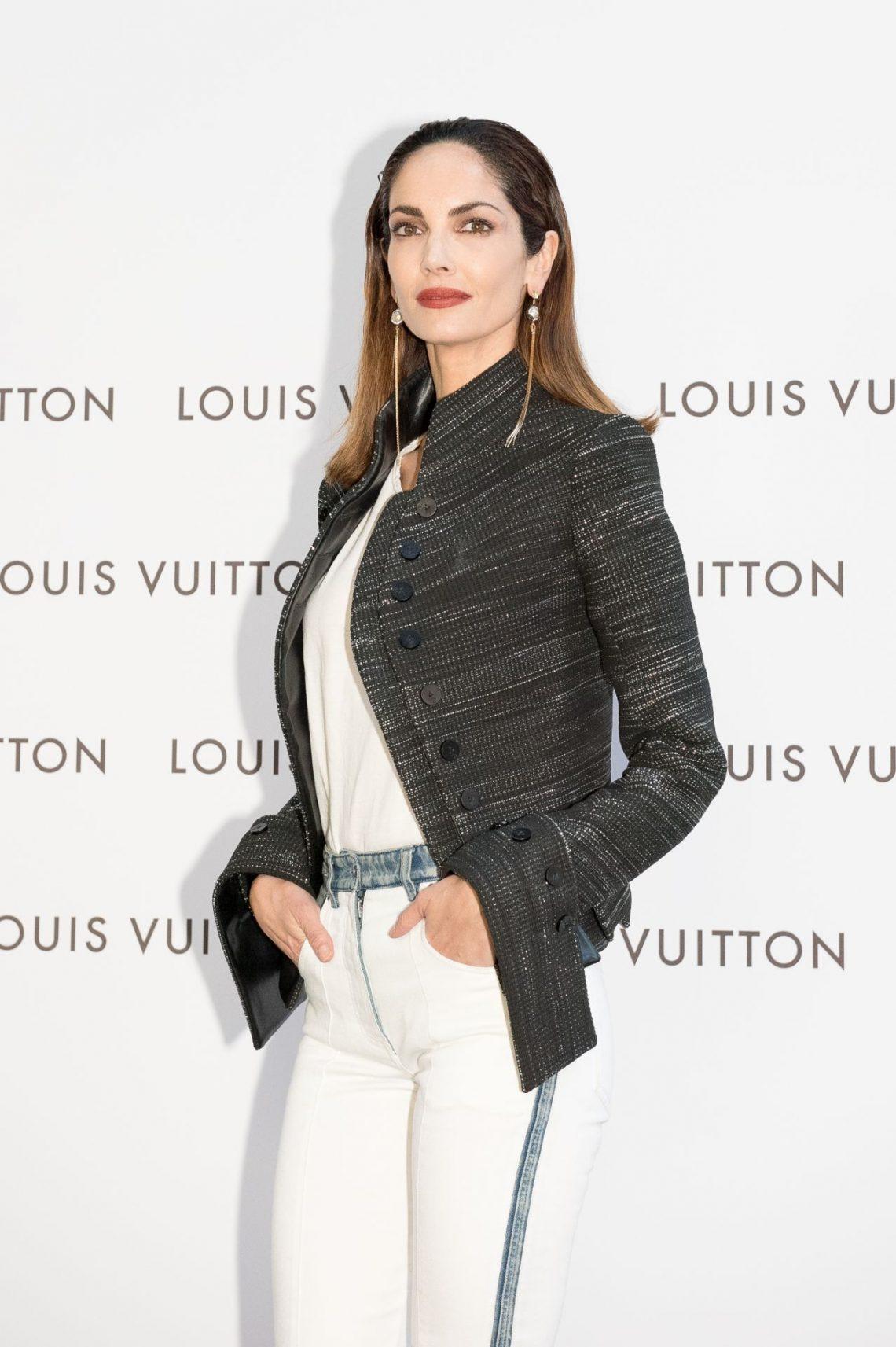 2f26bd16a Madrid se viste de gala para recibir la exposición de Louis Vuitton en el  Museo Thyssen