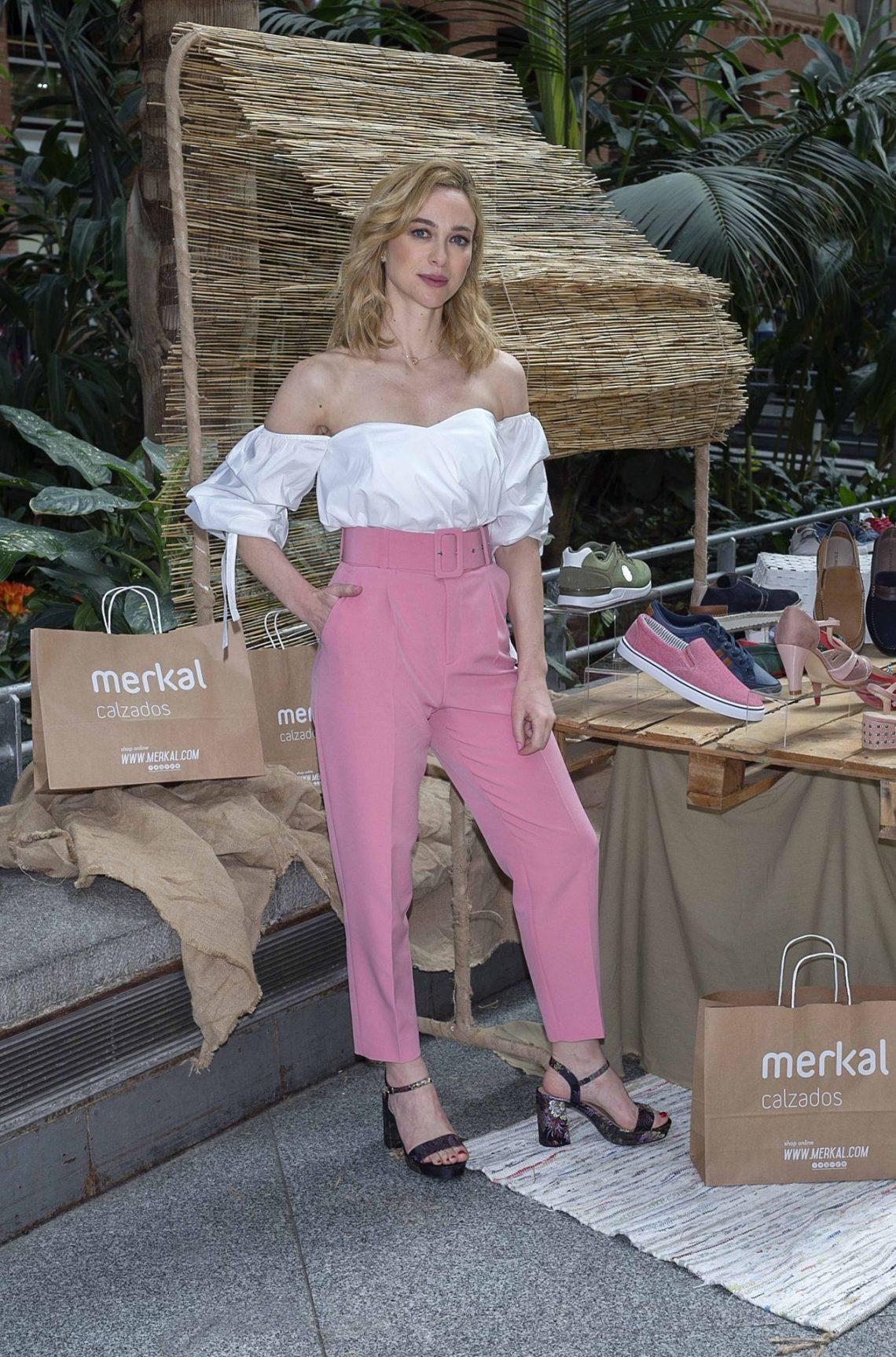 ¿Cuál es la prenda favorita de Marta Hazas? ¿y su crema infalible? Ella misma nos lo cuenta