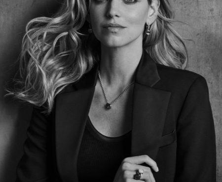 El nuevo hito de Chiara Ferragni bajo el objetivo de Peter Lindbergh