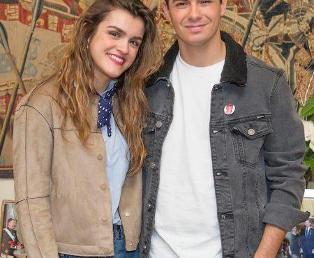 La web de RTVE emite en directo la 'Eurovision-Spain Preparty 2018', que tendrá como anfitriones a Amaia y Alfred